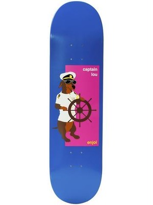 enjoi Louie Barletta Party Animal R7 7.75
