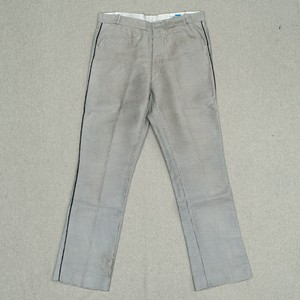 OLD Le gardian dor CHECK TROUSERS