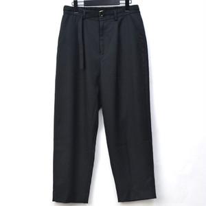 Sta-Pre Pants Black