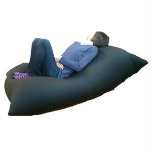 人をダメにするビーズクッション ソファ ベッド 特大 大きい max 安い 補充可能