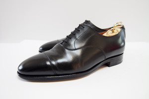 【Sold Out】【中古】フォスター&サン|FOSTER&SON|ストレートチップ|8