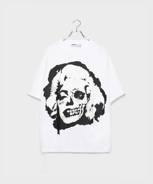 LEGENDA 1st Big T-shirt [White]