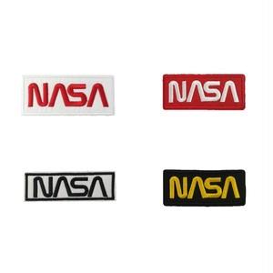 NASAロゴワッペンセット 40