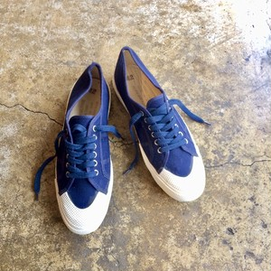 ITALY SAILOR SHOES (Deadstock)size42