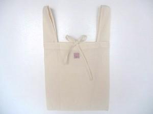 手織布のワンポイント柄のバック✿   かわいい沖縄の雑貨【送料無料】