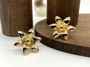 Joyeux ー gold ー [ earrings only ]