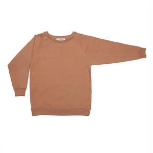 MINGO. / Sweater [raw hide]