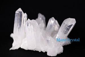 四川 水晶クラスター 7-492 356g
