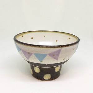 小林美風 / お茶碗-丸型(小)002