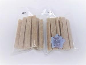 【わけあり・送料込み・メール便】玄米はしっこスティック餅 200g×2 玄米餅・玄米もち