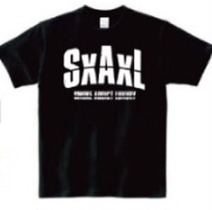 LOGO Tシャツ(ブラック)