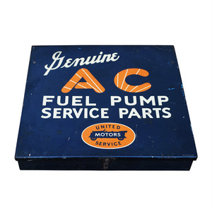 AC Fuel Pump Cabinet 30's