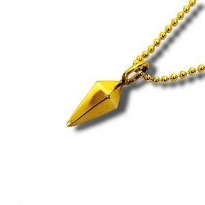 【送料無料/翌日発送】Gold Diamond Necklace【品番 19S2006】