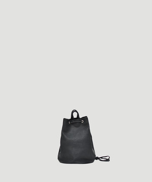 A Pool Bag M Black SZB-02-5026