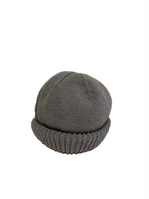 (crepuscule) Knit cap