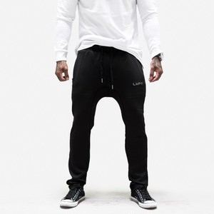 LIVE FIT Chino Tech-Pants