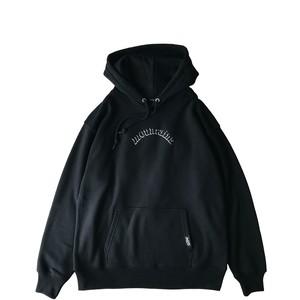 Mountains Pullover hoodie Sweat  / ユニセックス Black