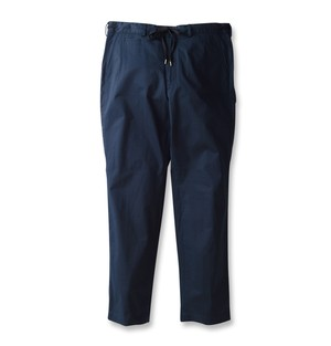 【SON OF THE CHEESE】Hong Kong slacks(NAVY)