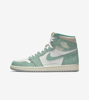 Nike Air Jordan 1 Retro High OG Turbo Green