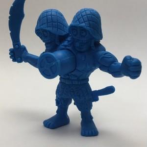 怪奇ゾンビ(青色)