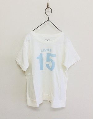 【NATURAL LUNDRY】シャンカールナンバーTSH/7182C-035