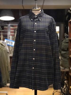 USAラルフローレン  チェックシャツ ネルシャツ