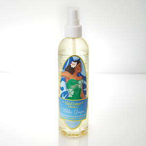 Island Essence Bodyoil Whiteginger