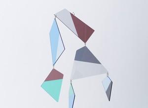SUN mobile:Fragment(モビール・サンキャッチャー)