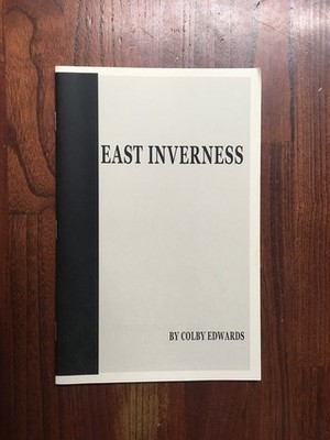 【ZINE】EAST INVERNESS