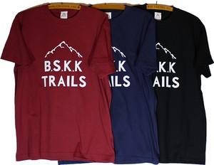 BSKK TRAILS Tee