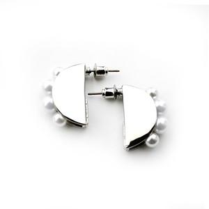 MANON Earring/SILVER