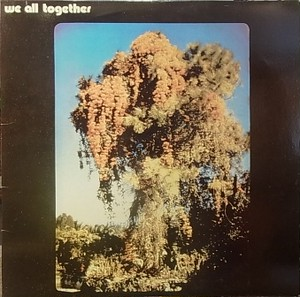【LP】WE ARE ALL TOGETHER/Same