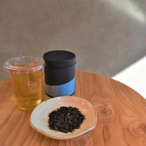 ◎送料無料◎いずみ - 和烏龍茶 - 茶缶100g/20個ティーバッグ