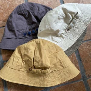 NOROLL FADE DETOURS HAT