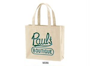 """Paul's Boutique 12"""" Tote Bag"""