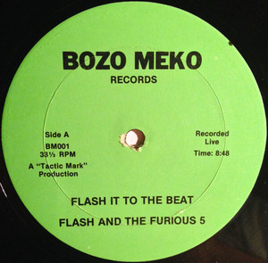 Flash To The Beats / Fusion Beats Vol.2