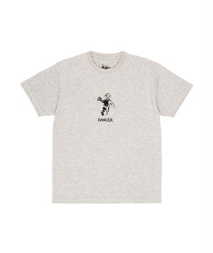 DANCER OG LOGO GREY