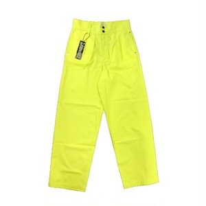 LANDLORD ARMY PANTS YELLOW