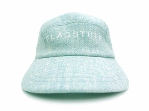 """WOOL JET CAP""""F-LAGSTUF-F""""  SAX"""