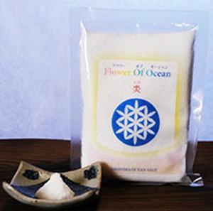 自然塩フラワー・オブ・オーシャンFlower Of Ocean 200g