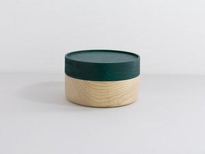 Soji hako S green