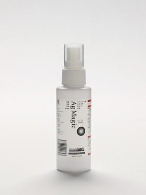 Ag Magic ノンアルコールタイプ 100ml ウイルス対策 花粉対策 防カビ 抗菌 オクタニマジック