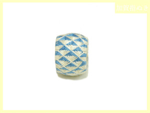 帯留め豆14(aimono)