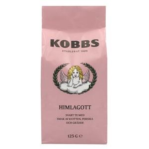 【 OUTLET 】HIMLAGOTT(ヒムラゴット) 天国のようなおいしさ 125g KOBBS