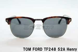 TOM FORD(トムフォード) TF248 05N Henry