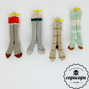 «即納»«4足セット»«ママサイズあり»  Under the Knee Socks