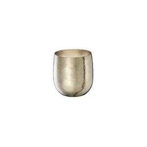 SUSgallery (サスギャラリー) 真空チタンカップ TITANESS Tumbler Basic line 【Wine Antique Gold 280ml】