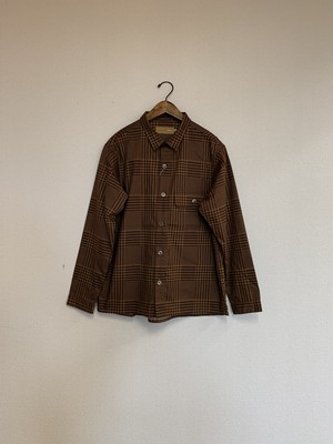 "VOO ""ALLROUND SHIRTS"""