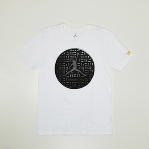 JORDAN MADE IN NYC MANHOLE T-SHIRT JUMPMAN NIKE