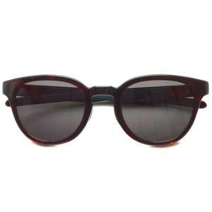 EYEVOL アイヴォル / LEIFER 2 XL / DM-FG-GRAY lenses べっ甲柄-ブラック-ダークグレーレンズ  スポーツサングラス